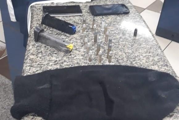 Mulher é morta a tiros em Itaperuna, RJ, e ex-genro é detido como suspeito - Notícias - Plantão Diário