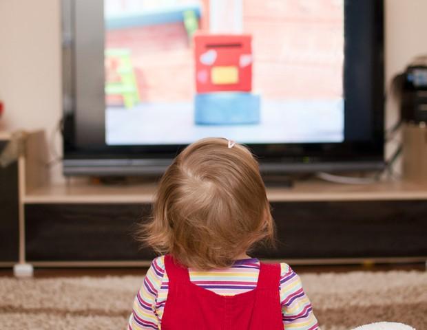 BabyTV (Foto: Shutterstock)