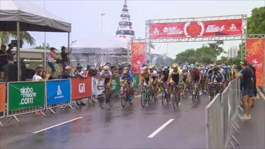 Esporte 350: Corridas pedestre e ciclística Acher Pinto ocorrem juntas, no dia 30 de novembro