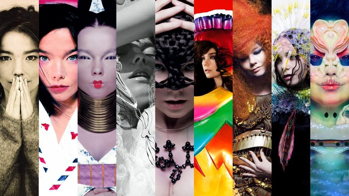 """""""Björk é uma deusa cyberxamânica"""", afirma pesquisador"""