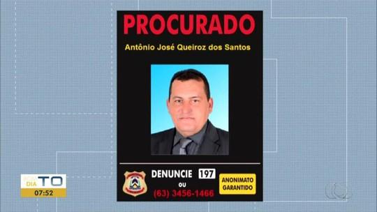 Décimo vereador que teve prisão decretada em Augustinópolis segue foragido