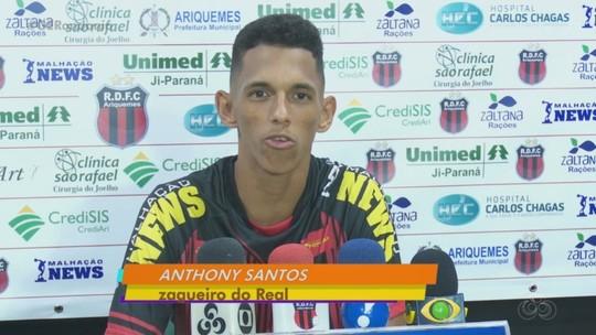 Furacão passa para a próxima fase da Copa do Brasil Sub-20 após vencer o Horizonte - CE