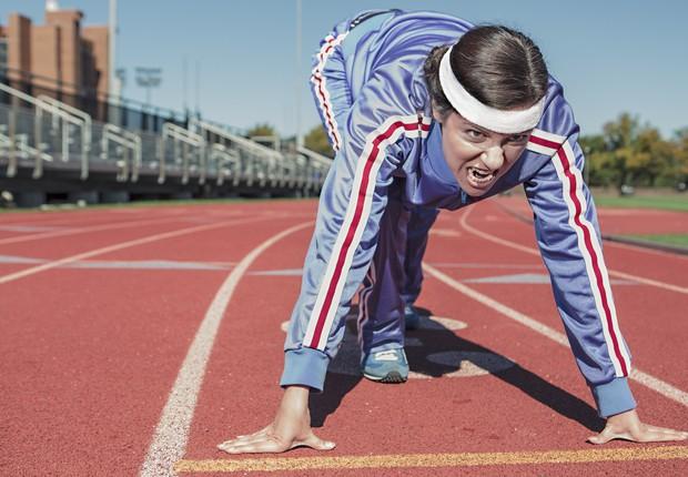 correr ; corrida ; esforço ; meta ; liderança ; carreira ; esporte ; suor ;  (Foto: Pexels)