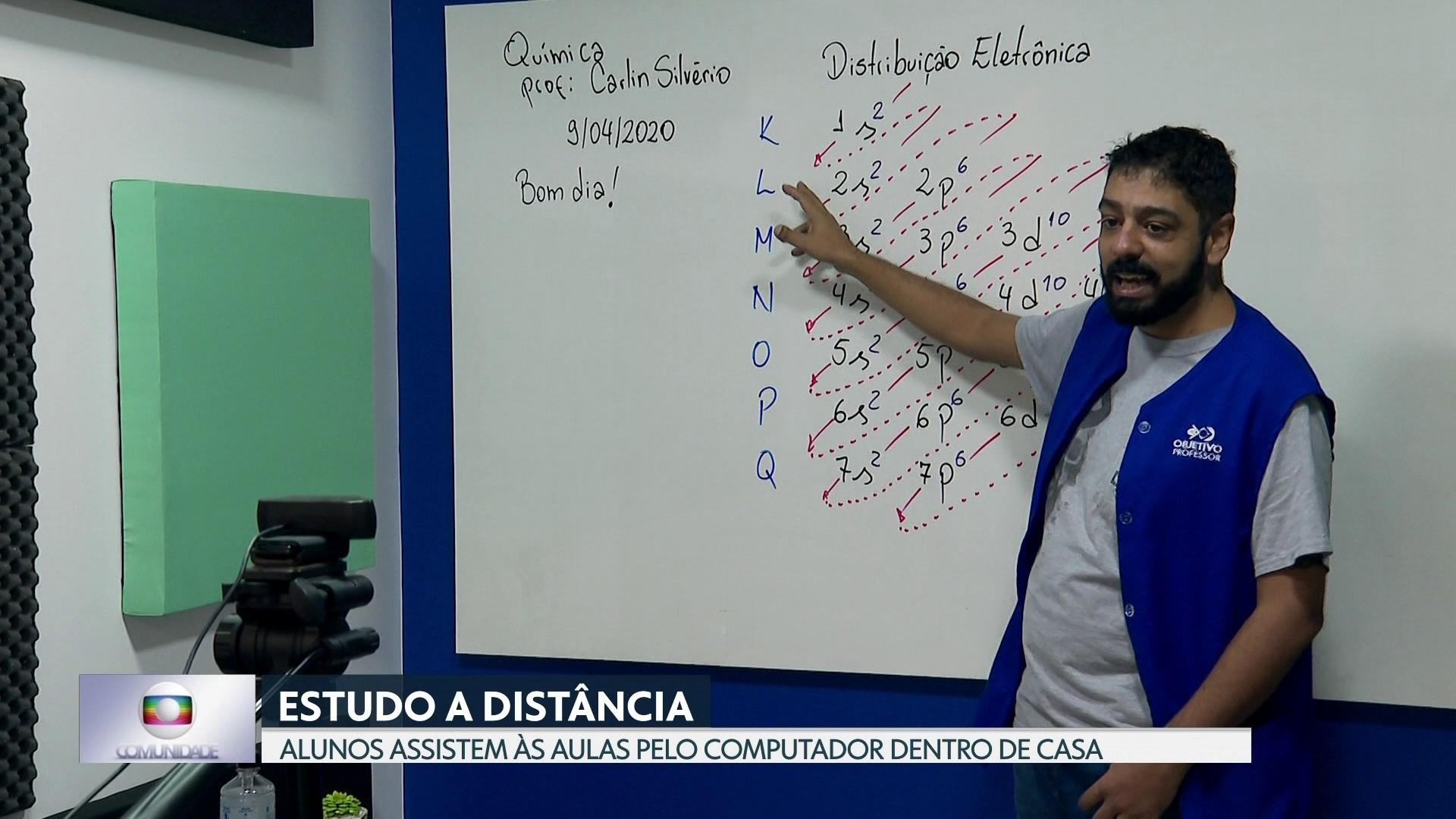 VÍDEOS: Globo Comunidade DF, 26 de abril