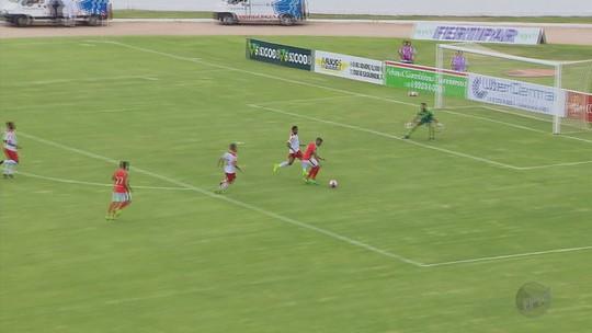 Boa Esporte foca em finalizações em busca de melhora ofensiva no Mineiro