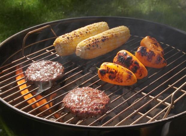 Elas fazem uma boa comida, mas são difíceis de limpar (Foto: Consumer Reports/ Reprodução)
