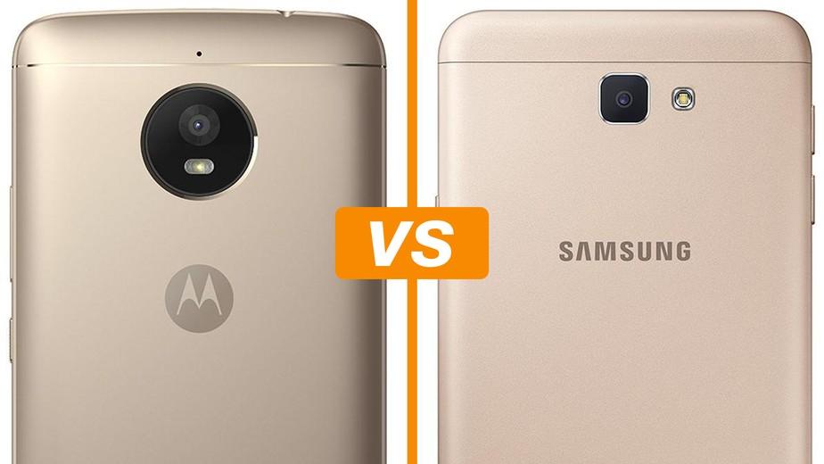 Moto E4 Plus Vs Galaxy J7 Prime Compare Pre 231 Os E