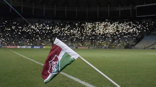 Fluminense x Goias