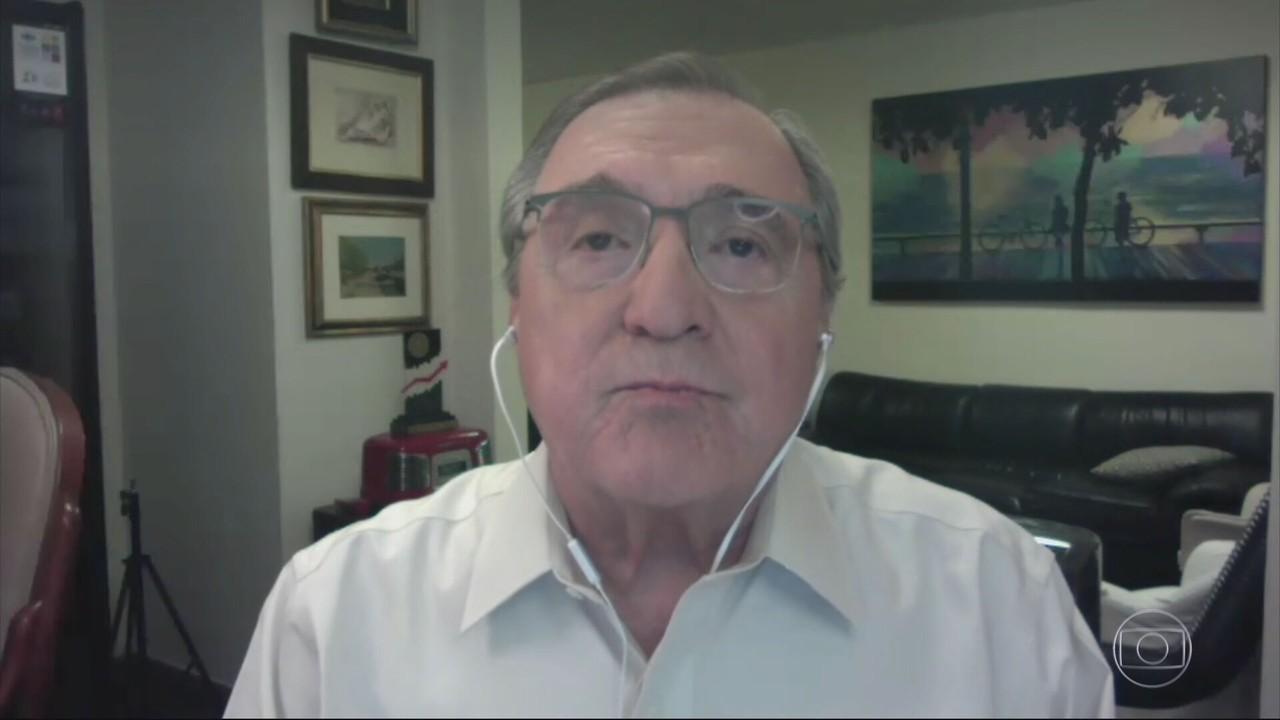 Sardenberg analisa as operações suspeitas nas ações da Petrobras
