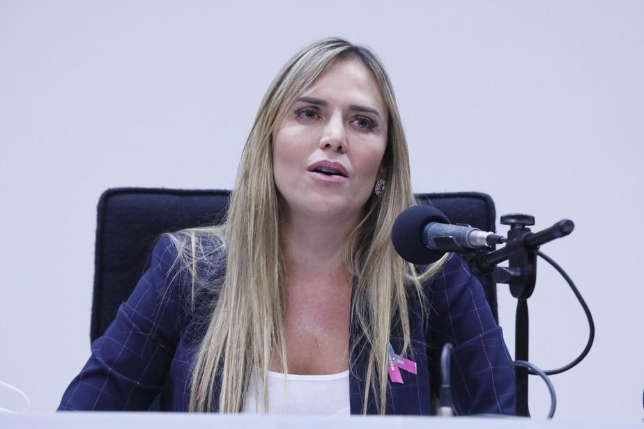 Nova secretária de Esporte se diz a favor de times do Rio no DF: Desde que seguindo protocolos