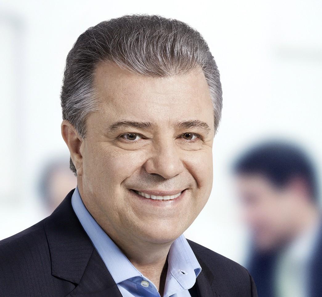 Marco Tebaldi, ex-deputado federal e ex-prefeito de Joinville, morre aos 61 anos - Notícias - Plantão Diário