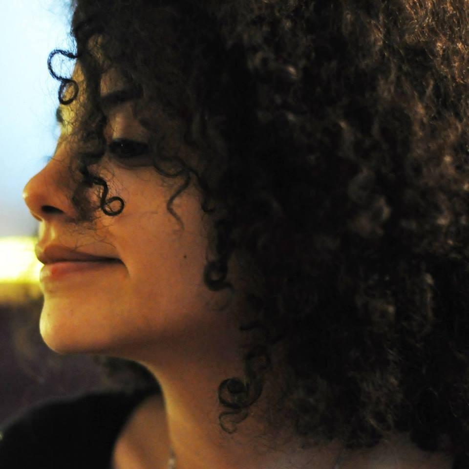 Eman Aldeeb deixou o Egito após sofrer preconceito (Foto: Reprodução / Facebook )