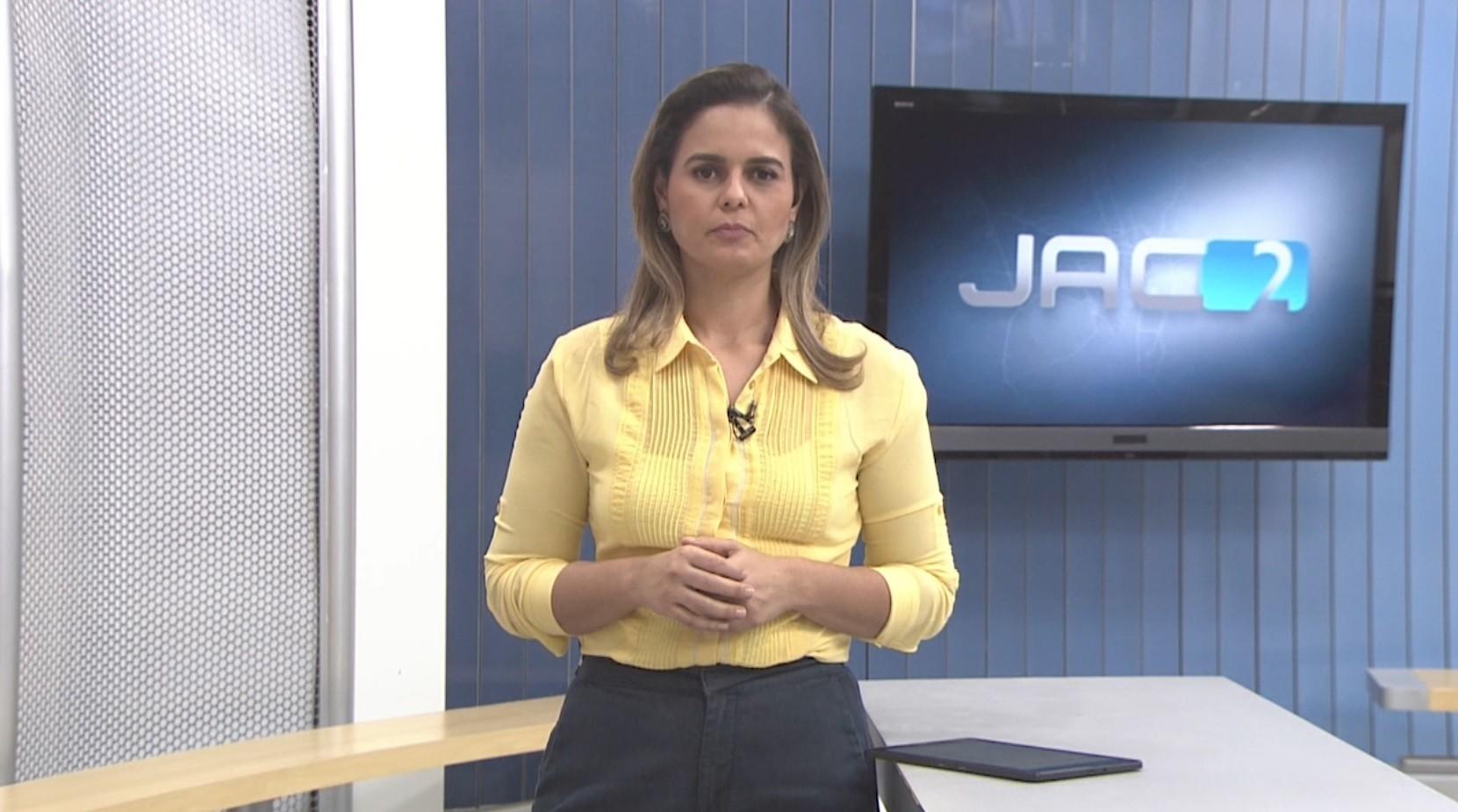 VÍDEOS: Jornal do Acre 2ª edição - AC de quinta-feira, 28 de maio