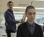 Asia Kate Dillon como Taylor em 'Billions' | Reprodução