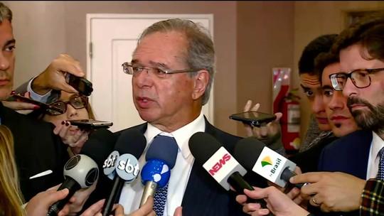 Bolsonaro diz que governo deve anunciar nesta semana detalhes sobre liberação de saques do FGTS