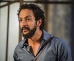 Irandhir Santos, o Bento de 'Velho Chico' | TV Globo