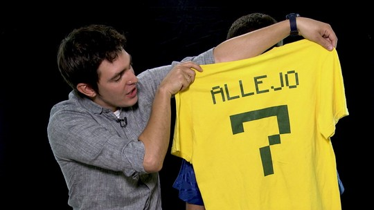 "PES 2020: Felipe Melo e Gabigol viram embaixadores do game; Bebeto ""encontra"" Allejo"