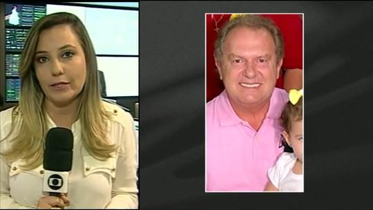 Mauro Carlesse é eleito governador do Tocantins para o mandato-tampão