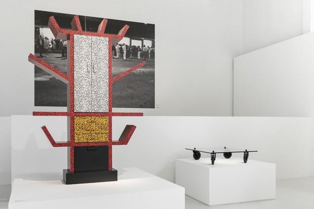 Museo del Design Italiano abre com mostra permanente em Milão (Foto: Gianluca Di Ioia)