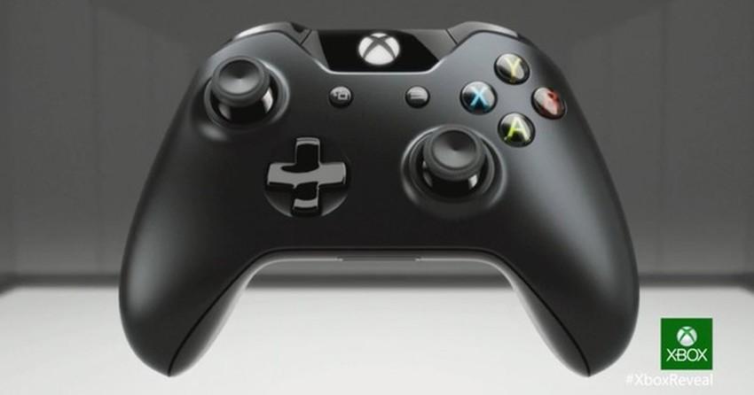 Controle do Xbox One terá 40 mudanças; veja a evolução