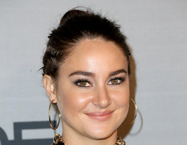 Shailene Woodley (Foto: Jonathan Leibson/Getty Images)