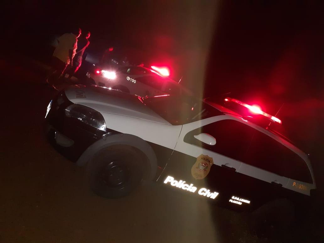 Motociclista morre após colidir de frente com veículo em Ipuã, SP