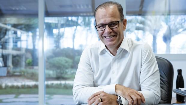 Ricardo Murer, diretor de tecnologia e inovação da Algar Tech (Foto: Divulgação)