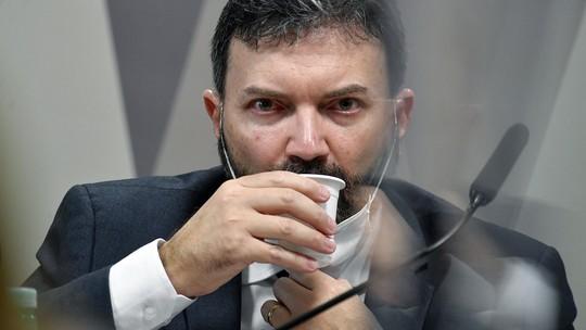 Foto: (Leopoldo Silva/Agência Senado)