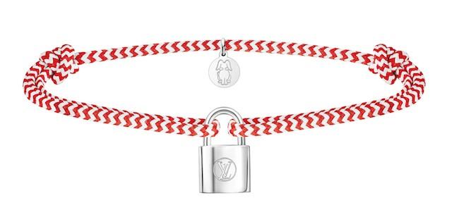 A Silver Lockit criada em parceria com Sophie Turner (Foto: Divulgação)