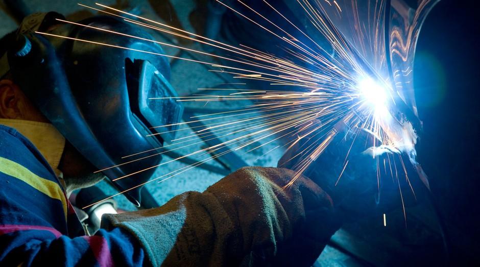 Indústria; Fábrica (Foto: Shutterstock)