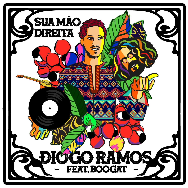 Preview – Discos de Diogo Ramos, Muato, Orochi, Pablo Morais e Roberta Spindel