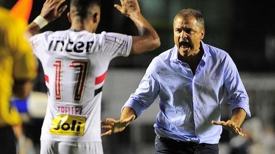 Foto: (Marcos Ribolli / Globoesporte.com)