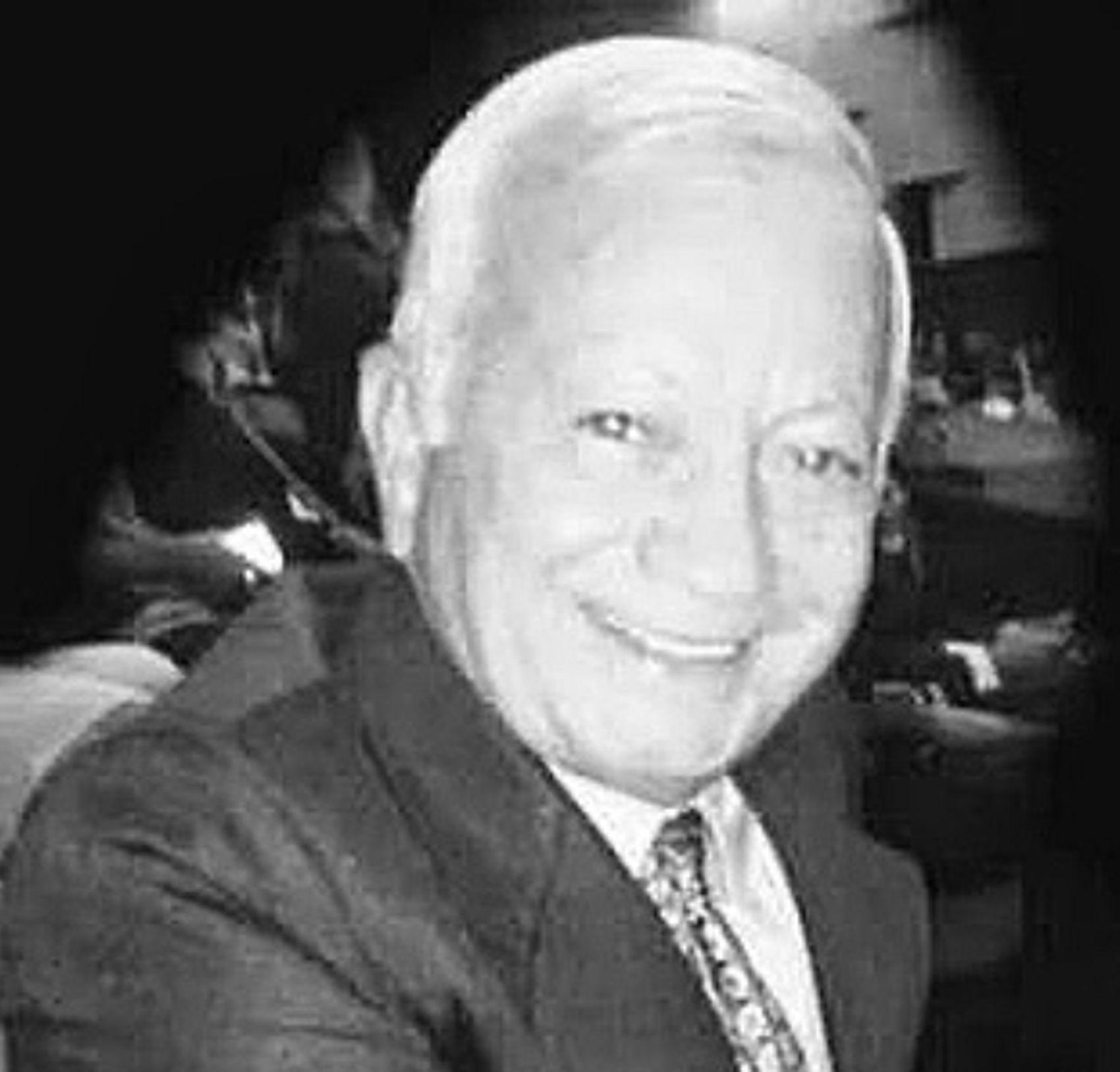 Ex-prefeito de Santa Rosa de Lima morre aos 81 anos em Aracaju