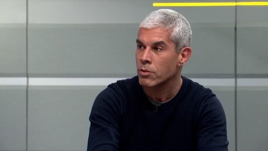 Ricardinho identifica os três fatores que atrapalham o ataque do Santos