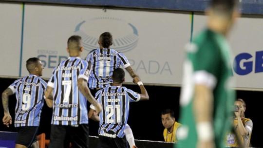 Veja os gols da quarta pela Copa do Brasil, Libertadores e Champions