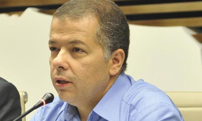 O fundador e ex-presidente da Qualicorpo, José Seripieri Júnior