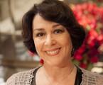 Nívea Maria   Matheus Cabral/TV Globo