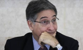 Fernando Pimentel, governador de Minas Gerais (Foto: Ueslei Marcelino / Reuters)