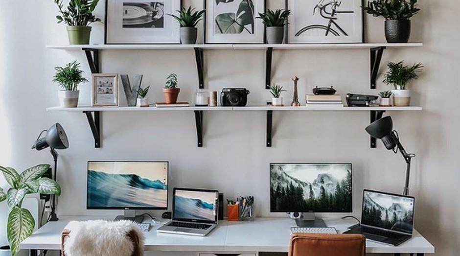 home office 7 (Foto: Divulgação)