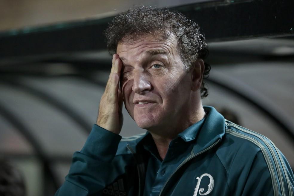 Palmeiras está na sétima posição no returno  (Foto: Ale Frata/Código19/Estadão Conteúdo)