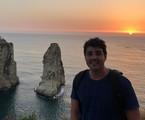 Bruno De Luca em Beirute | Márcio Silva / Divulgação Multishow