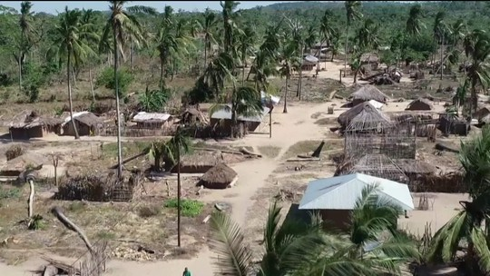 Secretário-geral da ONU pede mais ajuda para Moçambique, devastado por ciclones
