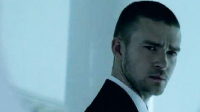 SexyBack, do Justin Timberlake, é um dos hits mais dançantes, segundo o estudo (Foto: Divulgação)