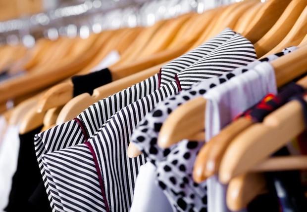 Confecção ; indústria têxtil ; varejo ; consumo ; roupas ; compras ; shopping ; (Foto: Reprodução/Facebook)