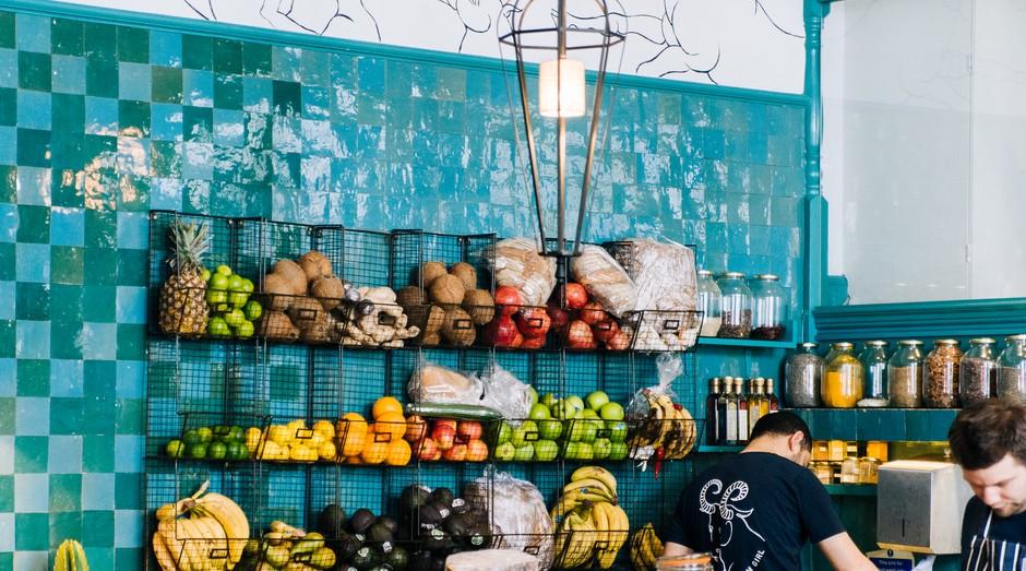 comércio, comerciante, mercado, loja (Foto: Reprodução/Pexels)
