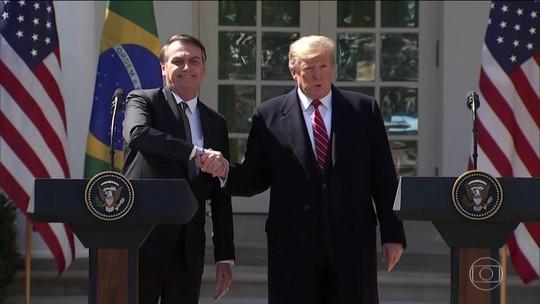 Venezuela, visto para americanos e entrada na OCDE marcam visita de Bolsonaro aos EUA