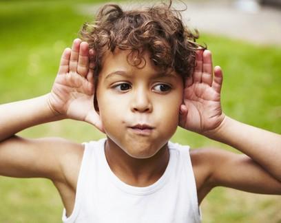 Cuidado, seu filho absorve tudo o que você fala