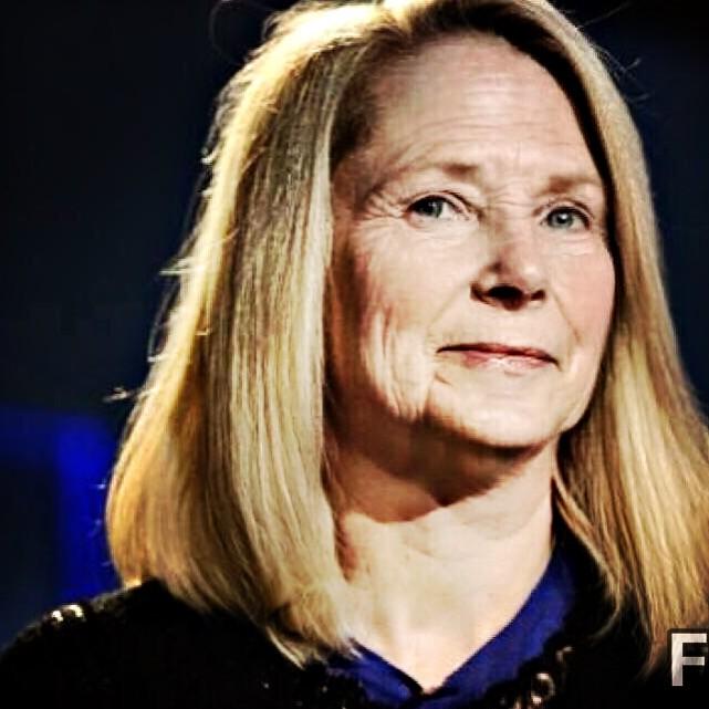 Marissa Mayer, ex-CEO do Yahoo  (Foto: Getty Images/Época Negócios)