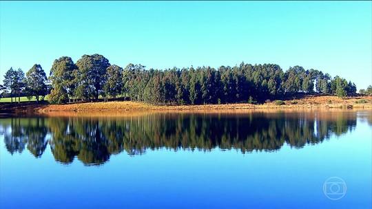 Entre Rios (PR) tem belas paisagens e ainda conserva as tradições alemãs