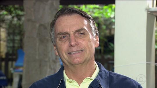 De capitão a presidente: conheça a trajetória de Jair Bolsonaro